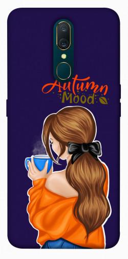 Чехол itsPrint Autumn mood для OPPO F11 / A9 / A9X