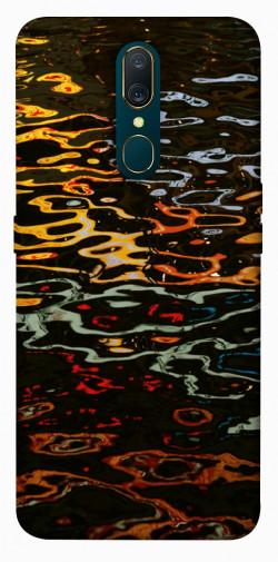 Чехол itsPrint Красочные блики для OPPO F11 / A9 / A9X