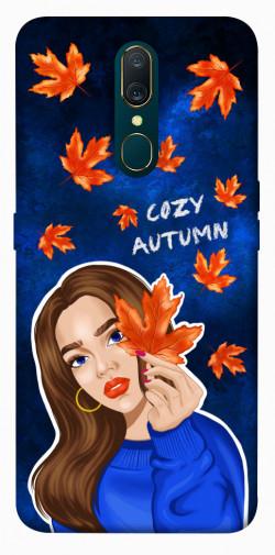 Чехол itsPrint Cozy autumn для OPPO F11 / A9 / A9X
