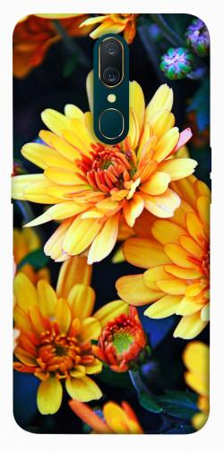 Чехол itsPrint Yellow petals для OPPO F11 / A9 / A9X