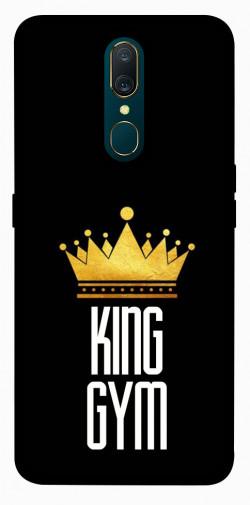 Чехол itsPrint King gym для OPPO F11 / A9 / A9X