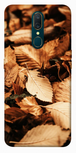 Чехол itsPrint Опавшая листва для OPPO F11 / A9 / A9X