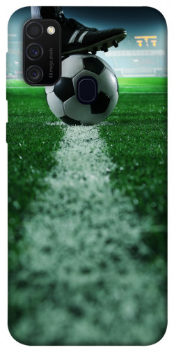 Чехол itsPrint Футболист для Samsung Galaxy M30s / M21