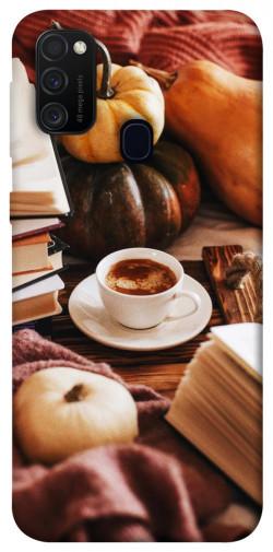 Чехол itsPrint Осеннее настроение для Samsung Galaxy M30s / M21