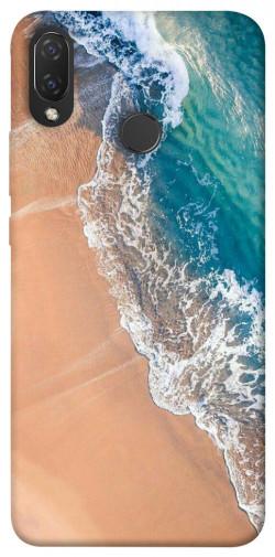 Чехол itsPrint Морское побережье для Huawei P Smart+ (nova 3i)