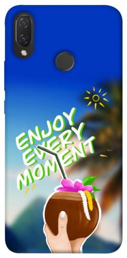 Чехол itsPrint Enjoy moment для Huawei P Smart+ (nova 3i)