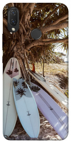 Чехол itsPrint Surfboards для Huawei P Smart+ (nova 3i)