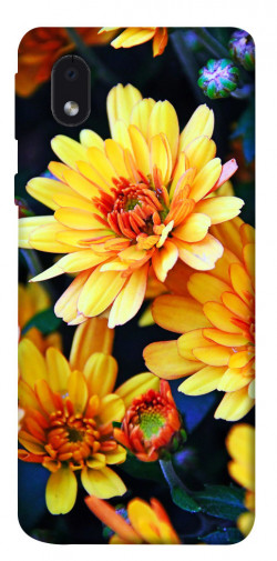 Чехол itsPrint Yellow petals для Samsung Galaxy M01 Core / A01 Core