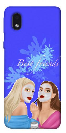 Чехол itsPrint Best friends для Samsung Galaxy M01 Core / A01 Core