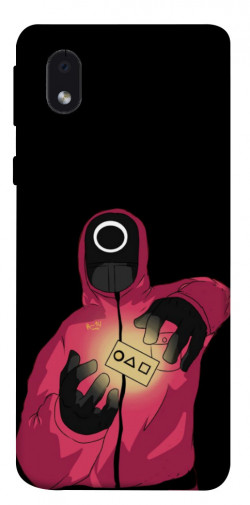 Чехол itsPrint Squid Game picture 9 для Samsung Galaxy M01 Core / A01 Core