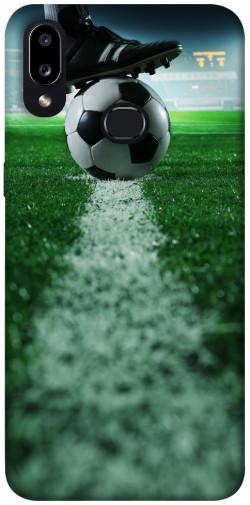 Чехол itsPrint Футболист для Samsung Galaxy A10s
