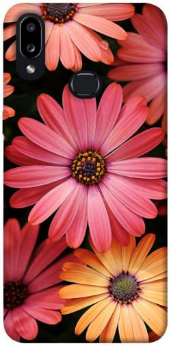 Чехол itsPrint Осенние цветы для Samsung Galaxy A10s