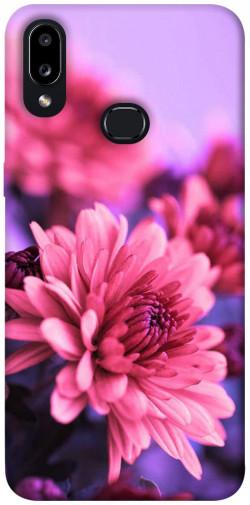 Чехол itsPrint Нежная хризантема для Samsung Galaxy A10s