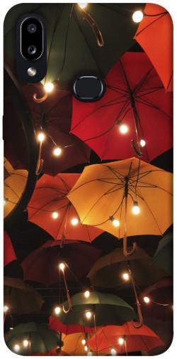 Чехол itsPrint Ламповая атмосфера для Samsung Galaxy A10s