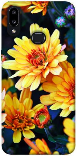 Чехол itsPrint Yellow petals для Samsung Galaxy A10s