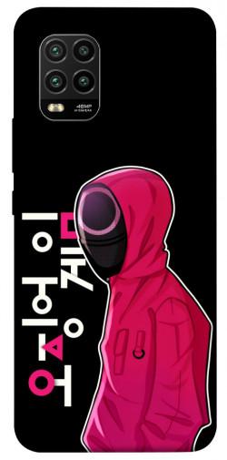Чехол itsPrint Squid Game picture 7 для Xiaomi Mi 10 Lite