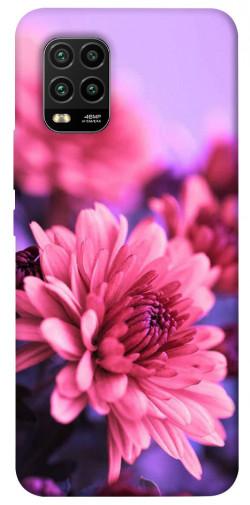 Чехол itsPrint Нежная хризантема для Xiaomi Mi 10 Lite