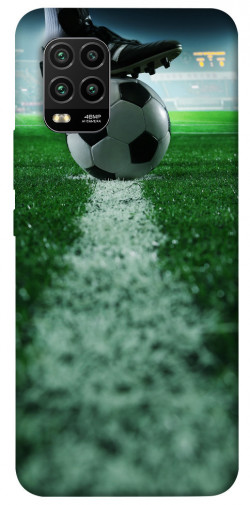 Чехол itsPrint Футболист для Xiaomi Mi 10 Lite