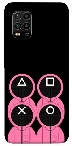 Чехол itsPrint Squid Game picture 8 для Xiaomi Mi 10 Lite