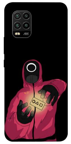 Чехол itsPrint Squid Game picture 9 для Xiaomi Mi 10 Lite