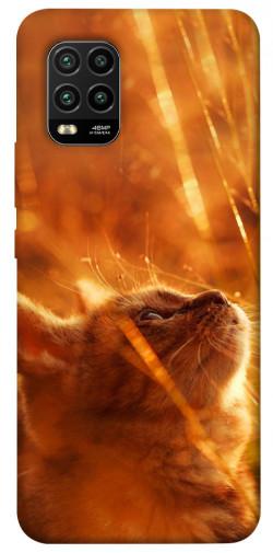 Чехол itsPrint Magic cat для Xiaomi Mi 10 Lite