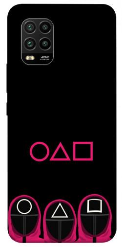 Чехол itsPrint Squid Game picture 5 для Xiaomi Mi 10 Lite