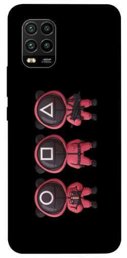 Чехол itsPrint Squid Game picture 6 для Xiaomi Mi 10 Lite