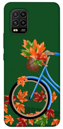 Чехол itsPrint Осенняя прогулка для Xiaomi Mi 10 Lite