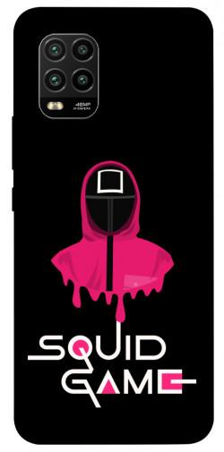 Чехол itsPrint Squid Game picture 4 для Xiaomi Mi 10 Lite