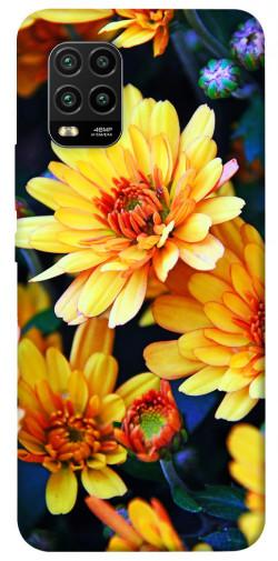 Чехол itsPrint Yellow petals для Xiaomi Mi 10 Lite