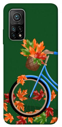 Чехол itsPrint Осенняя прогулка для Xiaomi Mi 10T Pro