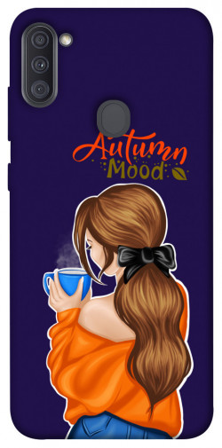 Чехол itsPrint Autumn mood для Samsung Galaxy A11