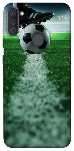 Чехол itsPrint Футболист для Samsung Galaxy A11