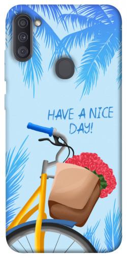 Чехол itsPrint Have a nice day для Samsung Galaxy A11