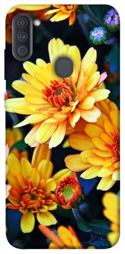 Чехол itsPrint Yellow petals для Samsung Galaxy A11