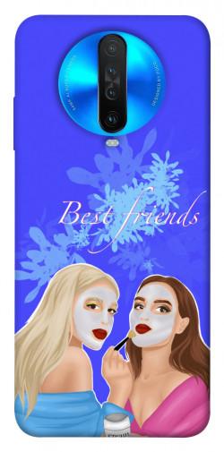 Чехол itsPrint Best friends для Xiaomi Redmi K30