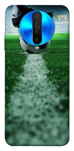 Чехол itsPrint Футболист для Xiaomi Redmi K30