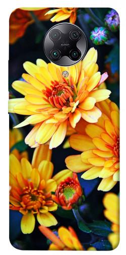 Чехол itsPrint Yellow petals для Xiaomi Redmi K30 Pro / Poco F2 Pro