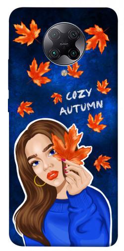Чехол itsPrint Cozy autumn для Xiaomi Redmi K30 Pro / Poco F2 Pro