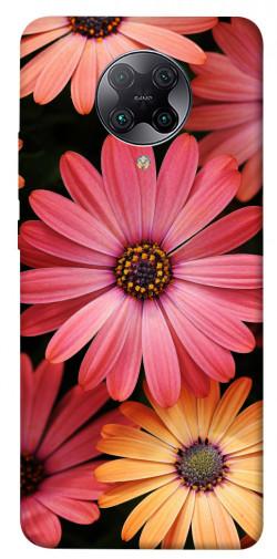 Чехол itsPrint Осенние цветы для Xiaomi Redmi K30 Pro / Poco F2 Pro