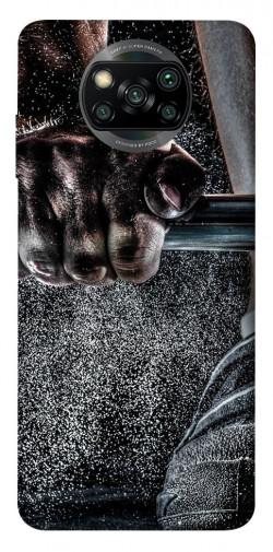 Чехол itsPrint Athlete для Xiaomi Poco X3 NFC
