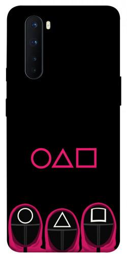 Чехол itsPrint Squid Game picture 5 для OnePlus Nord