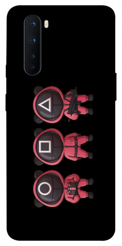 Чехол itsPrint Squid Game picture 6 для OnePlus Nord