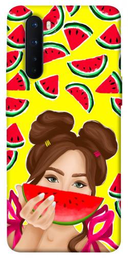 "<span class=""text-orange bold"">Серия</span> Чехол itsPrint Watermelon girl"