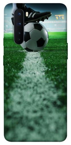 Чехол itsPrint Футболист для OnePlus Nord
