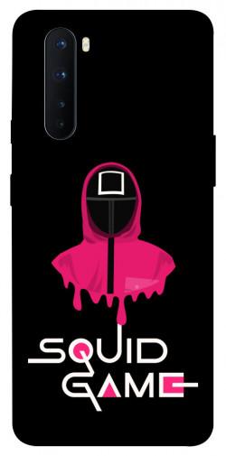 Чехол itsPrint Squid Game picture 4 для OnePlus Nord