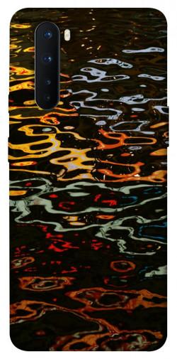 Чехол itsPrint Красочные блики для OnePlus Nord