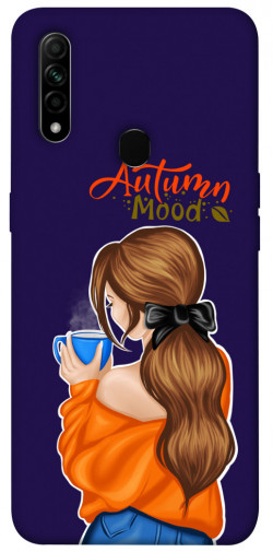 Чехол itsPrint Autumn mood для Oppo A31