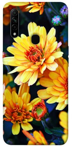 Чехол itsPrint Yellow petals для Oppo A31