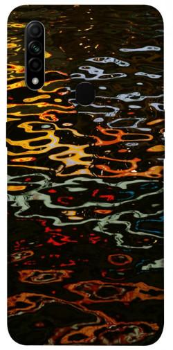 Чехол itsPrint Красочные блики для Oppo A31